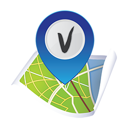 Vectorial Map logo